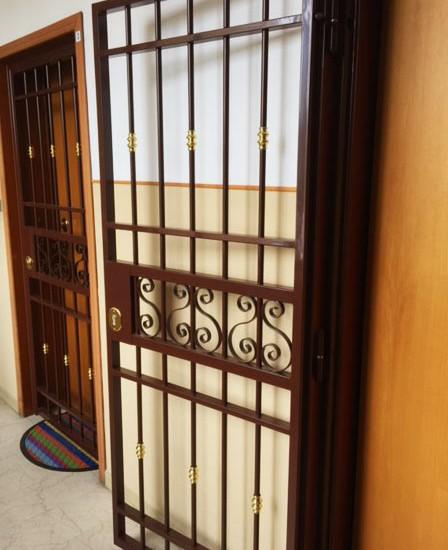 cancello-sicurezza-bologna