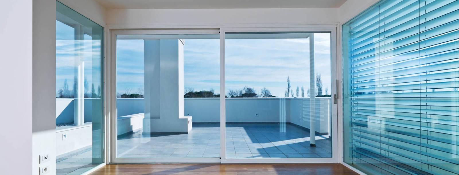 Vendita finestre infissi e serramenti a bologna melotti g - Finestre sicurezza ...